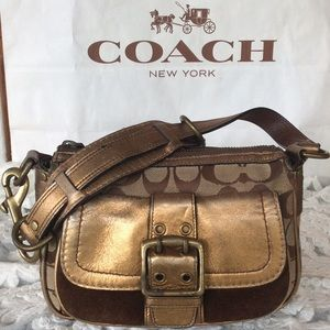 Coach Limited Edition Small Purse